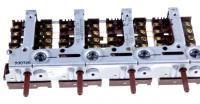 YH36-1  ENERGIEREGLERBLOCK (4-FACH)