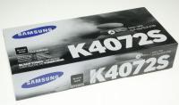 K4072S  TONERKARTUSCHE, SCHWARZ, 1,5K