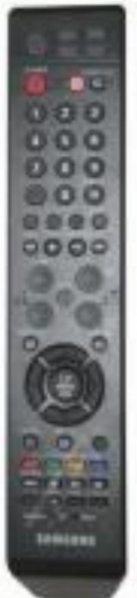 TM87C  FERNBEDIENUNG