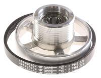 PULLEY ASSY FOR SERVICE-LUNA