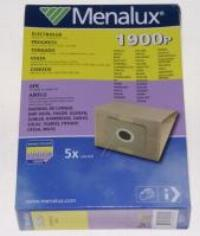 1900P 5 BAGS +1MCF +1MF TO CUT