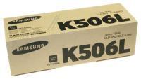 K506L  TONERKARTUSCHE, SCHWARZ, 6K